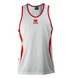 Sprint  miesten juoksupaita väri: valko/punainen