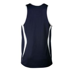 Sprint  miesten juoksupaita väri: navy/valko