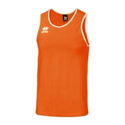 BOLT miesten juoksupaita väri: NEONORANSSI/VALKOINEN