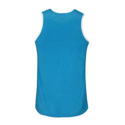 BOLT miesten juoksupaita väri: TURKOOSI/VALKOINEN