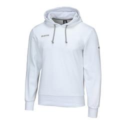 WARREN collegehuppari väri: valkoinen