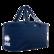 Varustelaukku, väri: navy