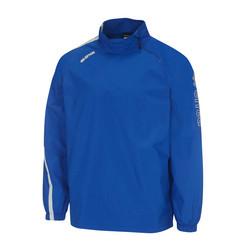 EDMONTON (RIB WIND) sade-/ lämmittelytakki väri:sininen
