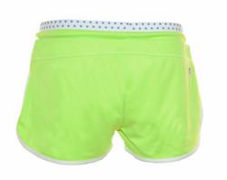 NEILA naisten shortsi,väri:neonvihreä