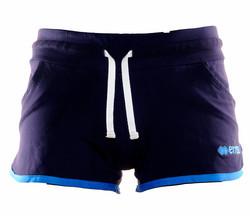 FABIANE naisten shortsi,väri: cobolt