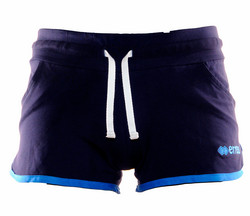FABIANE naisten shortsi,väri: navy