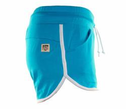 FABIANE naisten shortsi,väri: ice mint