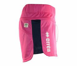 FLORA naisten shortsi,väri: fuxia