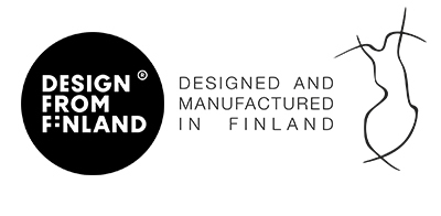 AIKAdesign - Designed and manufactured in Finland