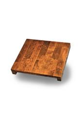 SYLI - telineen puinen taso