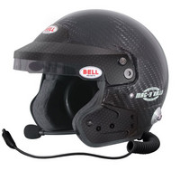Bell MAG-9 RALLY CARBON