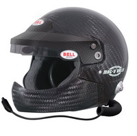 Bell MAG-9 RALLY CARBON HCB