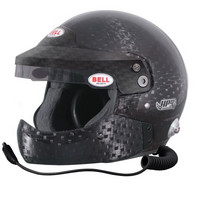 Bell HP9 RALLY CARBON HCB