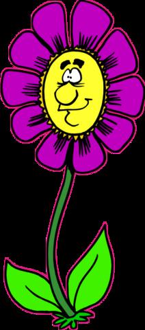 Kukka, tuloste