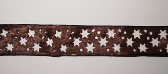 Tähtinauha, ruskea, 28388