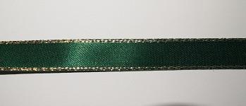 Vihreä nauha, kultareunuksin, 7696