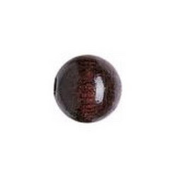 Puuhelmi, seepia 15mm, 6032591