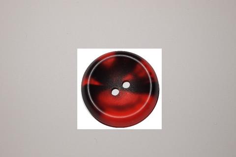 Puna-musta nappi, 0024