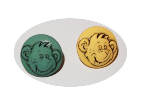 Apinanappi, keltainen, 0055