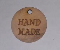 HAND MADE- puukoriste, 474348