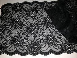 Joustopitsi Musta 22 cm