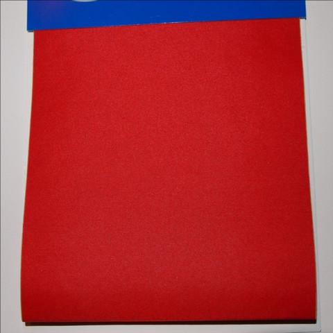 liimapaikka, punainen