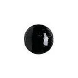 Puuhelmi, musta 15mm, 6032613