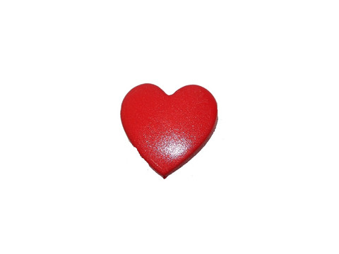 Punainen sydän, 0097