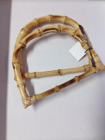 Bambukehys, vaalea