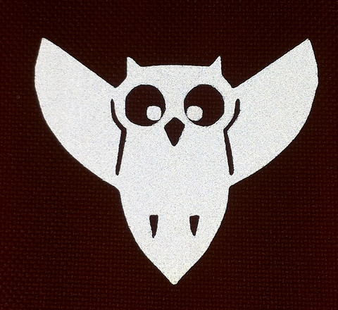 Silityskuva Pöllö