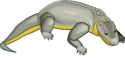 Dino, tuloste