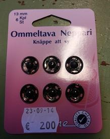 Ommelta neppari, 13mm, 421.13