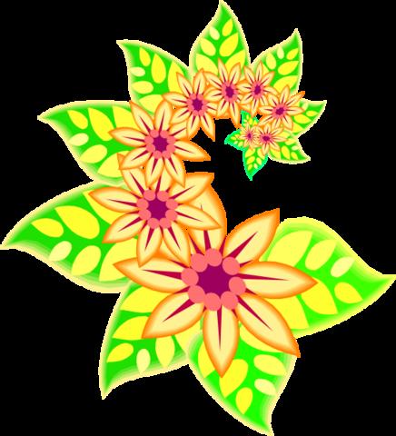 Kukat, tuloste