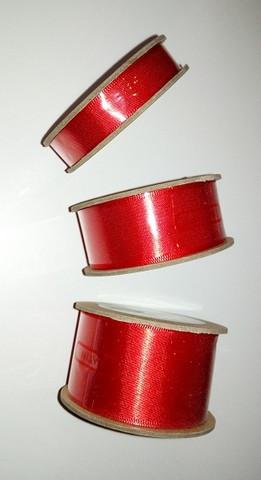 Punainen satiininauha