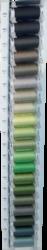 SCANFIL ompelulanka 200m RIVI 5