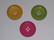 Retro nappi, 529759, 529761, 529758