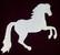 Silityskuva Hevonen