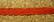 Puuvillapitsi oranssinpunainen, VI210