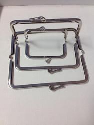 Metallikehys, liimattava