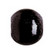 Puuhelmi, musta