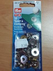 Sport & Camping nepparit, täyttö, 390230, 390202