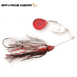 Red Silver Flash 42g