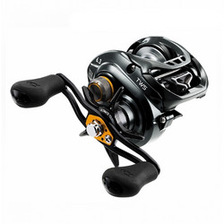 Daiwa Tatula SV TW 103H (right)