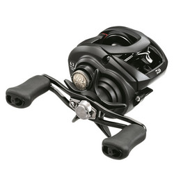 Daiwa 18 Tatula 100H (right)