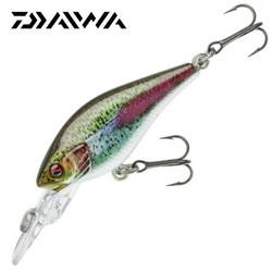 Live Rainbow Trout 4cm