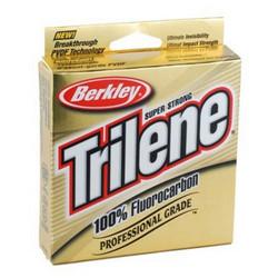 Berkley Trilene 100% Fluorocarbon 50 m