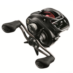 Daiwa Fuego CT 100H (right)