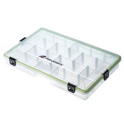 Daiwa Prorex Sealed Tackle Box Large