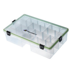 Daiwa Prorex Sealed Tackle Box Large Deep