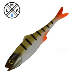 Perch 11cm 3-pack
